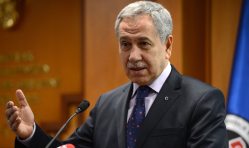 Bulent Arinc (photo: Onedio.com)